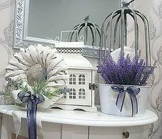 #hotel #poznań #lavender #decor Lavender Decor, Restaurant, Table Decorations, Plants, Furniture, Home Decor, Homemade Home Decor, Diner Restaurant, Restaurants
