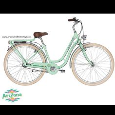 AriZona Iced Tea Bike