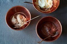 Milk Chocolate Whipped Cream, a recipe on Food52
