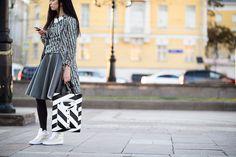 Mercedes Benz Fashion Week-Russia 2015