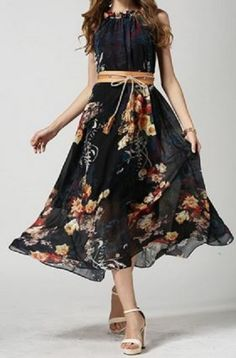 The skirt part of this dress is very nice, not so keen on the top