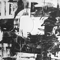 "Saatchi Art Artist Tamara Gold; Painting, ""Strength. Peace. Kindness. No. 1"" #art"