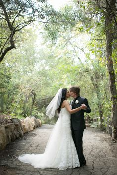 Calamigos Ranch Wedding. Michael Segal Photography. #weddings #calamigosranch #calamigosranchwedding #calamigos #malibu #kiss #brideandgroom #michaelsegal #michaesegalphotography #michaelsegalweddings