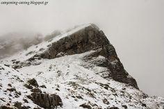 Plaka peak, 2364m