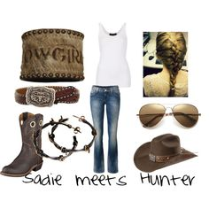 ☯☮✿✝ COUNTRY OUTFITS ★☯☮✝