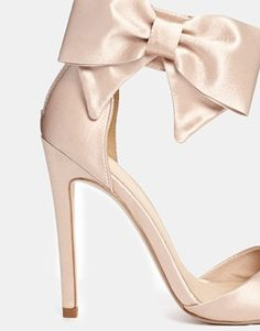 Image 4 - ASOS - PICTURE-PERFECT - Chaussures pointues à talons hauts