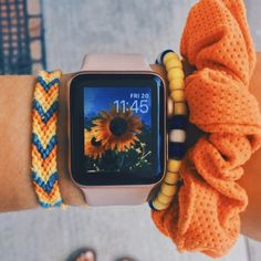 VSCO on apple watches! q: do you have an apple watch tags: Apple Watch Bracelets, Summer Bracelets, Cute Bracelets, Apple Watch Bands, Bracelet Watch, Jewelry Bracelets, Apple Band, Apple Watch Series 3, Summer Jewelry