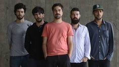 Onda Vaga en Mendoza - Música  Onda Vaga vuelve a Mendoza luego de su exitosa gira latinoamericana El jueves 5 de noviembre Onda Vaga vuelve a Mendoza en una noche que promete ser ... http://sientemendoza.com/events/onda-vaga-en-mendoza-musica/
