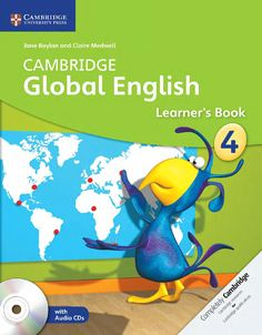 Preview Cambridge Global English Learner's Book 4 by Cambridge University Press Education - issuu