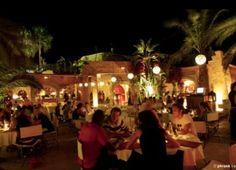 Great Ibiza Spain   Weather   Holidays, Flights, Map, Hotels, Beaches   Accomodation in Ibiza @ Castaways  photo Ibiza Restaurant, Ibiza Spain, Beaches, Hotels, Map, Holidays, Restaurants, Holidays Events