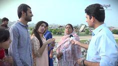 Minar e Pakistan And Manto Park Historical Visit 2016