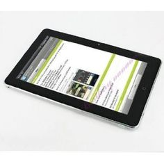 Android 2.1 Tablet PC X220 flytouch2 with GPS and Webcam (Personal Computers)  http://plrmakemoney.com/hit.php?p=B004FGTGBY  B004FGTGBY