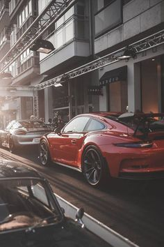 Porsche 911 GT3 991 2017 2018 2016. Red. sportcar car race car best car 911 porsche best porsche luxury car business car car for inspiration, motivation, dream, hypecar, coupe, city, boxter, cayman, 719, street