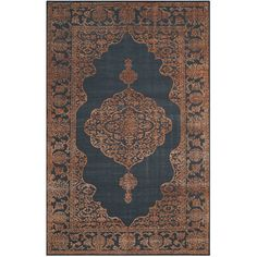 Astoria Grand Taj Hand-Knotted Beige/Brown Area Rug | Wayfair.ca - Need to find a better priced version of this...