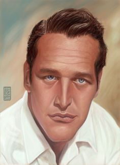 Paul Newman FOLLOW THIS BOARD FOR GREAT CARICATURES OR ANY OF OUR OTHER CARICATURE BOARDS. WE HAVE A FEW SEPERATED BY THINGS LIKE ACTORS, MUSICIANS, POLITICS. SPORTS AND MORE...CHECK 'EM OUT!! Anthony Contorno Sr