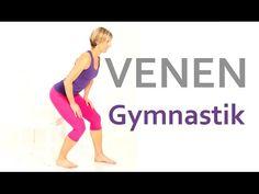 (299) Tipps für müde Beine und Venen - YouTube