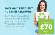 Pay Less for at Handy Rubbish Rubbish Removal, Professional Cleaners, Acting, How To Remove