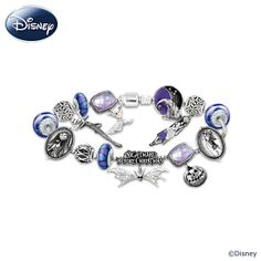 Tim Burton's The Nightmare Before Christmas Bracelet