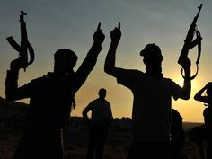 Conflict in Syria creates wave of British jihadists - Middle East - World - The Independent