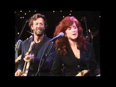 Jimmie Vaughan, Eric Clapton, Bonnie Raitt, Robert Cray, B.B.King, Buddy Guy…