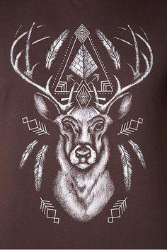 Deer - Chico Rei