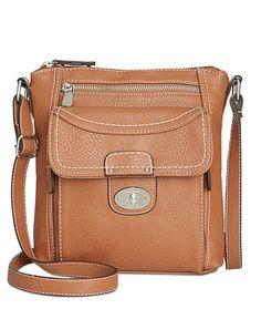 ccb1cb4c005b b.o.c. Waltham Organizer Crossbody - Handbags  amp  Accessories - Macy s  Cross Body Handbags