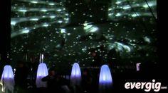 Le concert d'Ez3kiel au Cent Quatre