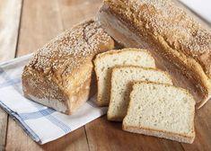 ¿Cómo preparar pan de arroz apto para celíacos?