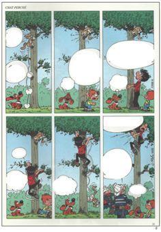 français : du dialogue à la bande dessinée