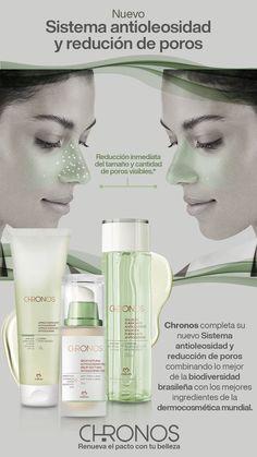 Chronos Natura, Natura Cosmetics, Natural Skin Care, Make Up, Nature, 3, Beauty, Bullet, Marketing