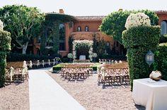Photography: Jose Villa Photography - josevillaphoto.com Event Planning: Classic Weddings & Events - http://www.classicweddingssandiego.com Event Design: Pacific Event Production  - http://www.pacificevents.com   Read More on SMP: http://www.stylemepretty.com/2016/02/04/black-tie-secret-garden-wedding/
