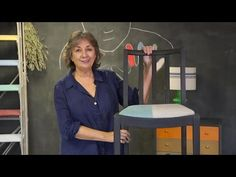How to create a dye wash using Chalk Paint® by Annie Sloan | YouTube