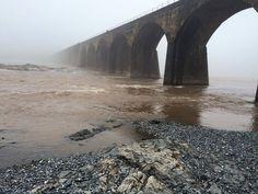 Shock's Mill Bridge