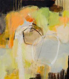 "Saatchi Art Artist Ira Ivanova; Painting, ""Suggestion 9"" #art"