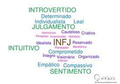 Mbti, Infj, Mental Health, Planners, Feelings, Self, Introvert, Psicologia
