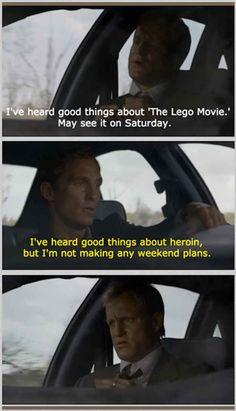 True Detective meme. Hilarious.