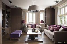 Гостиные 18 и 20 кв. м: 100 лучших идей дизайна на фото