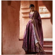 Best Designer Stores In Defence Colony For Wedding Shopping With Prices Indian Wedding Outfits, Bridal Outfits, Indian Outfits, Indian Weddings, Bridal Dresses, Silk Lehenga, Bridal Lehenga, Oriental Fashion, Asian Fashion