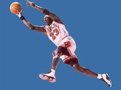 Chatter Busy: Michael Jordan Quotes