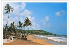 All beaches in Goa are heavenly beautiful with splendid white sand and crystal-clear water in the most various blue tones.