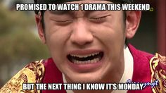 10 lies K-drama addicts tell (you know you're guilty!)