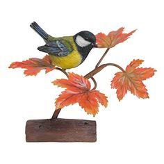 Mésange sur Acer Vivid Arts Décoration en résine et décor... https://www.amazon.fr/dp/B00TILHIES/ref=cm_sw_r_pi_dp_18xzxbFG15RG5