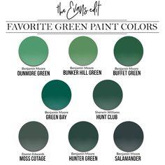 Living Room Green Paint Benjamin Moore 48 Ideas For 2019 Living Room Green, Bedroom Green, Bedroom Colors, Living Rooms, Green Accent Walls, Green Accents, Green Walls, Bathroom Paint Colors, Kitchen Paint Colors
