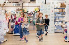 Kids fashion show / Kidz One / kids stylist / sandinyourshorts