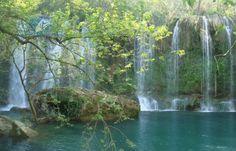 Antalyanın-doğal-güzellikleri