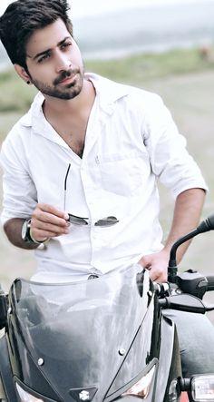 himachal Kangra boy Desi Boy, indian male model Sj Rajput In White shirt Sj Rajput Latest pic. Handsome Boy Photo, Handsome Man, Indian Male Model, Man Pose, Smart Boy, Boy Poses, Stylish Girl Pic, Hd Picture, Pictures Images