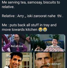 Arham G next time aisa he krna 🤣🤣🤣🤣 Most Hilarious Memes, Funny Minion Memes, Funny School Jokes, Really Funny Memes, Crazy Funny Memes, Funny Video Memes, Funny Relatable Memes, Funny Facts, Cartoon Memes