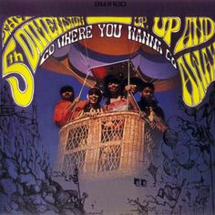 Up, Up and Away (The 5th Dimension album) - 1967