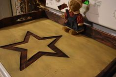 Rustic Stove Top Board with Engraved Country Barn Star - The Rustic Saltbox (scheduled via http://www.tailwindapp.com?utm_source=pinterest&utm_medium=twpin&utm_content=post92963369&utm_campaign=scheduler_attribution)