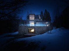La Muna / Oppenheim Architecture + Design